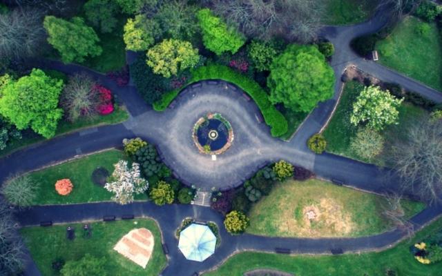 latanie dronem Wielkopolska (3)