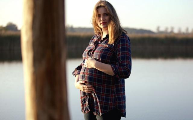 magati.pl fotografia ciążowa