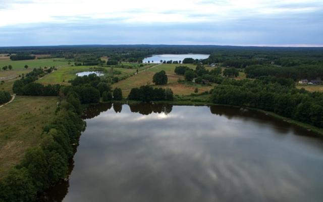 jezioro Trzcianka