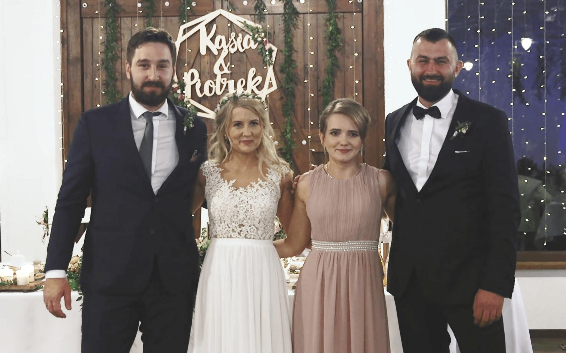 zdjęcia formalne na weselu - czy warto je robić?