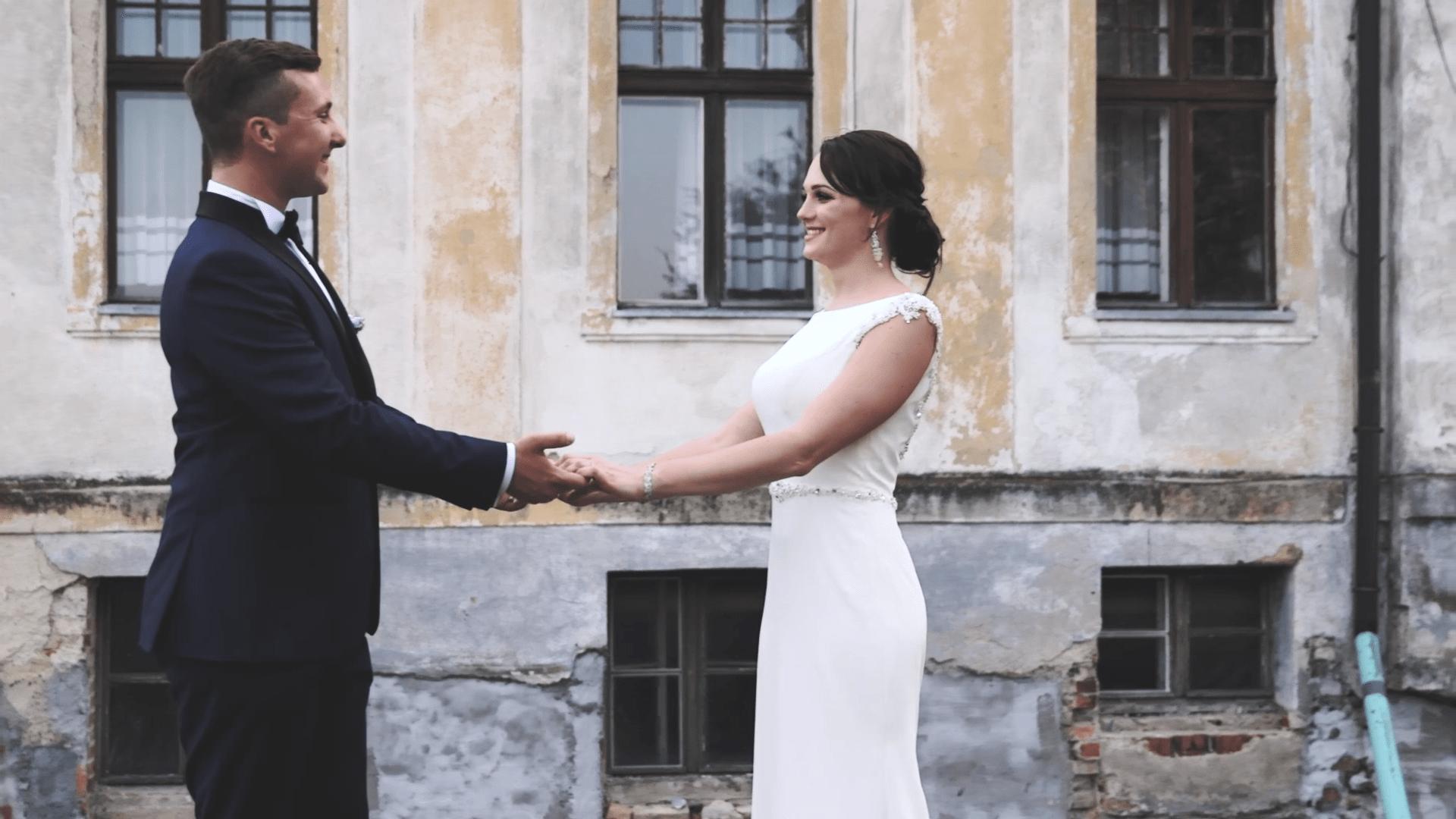 wesele w Młodzikowie