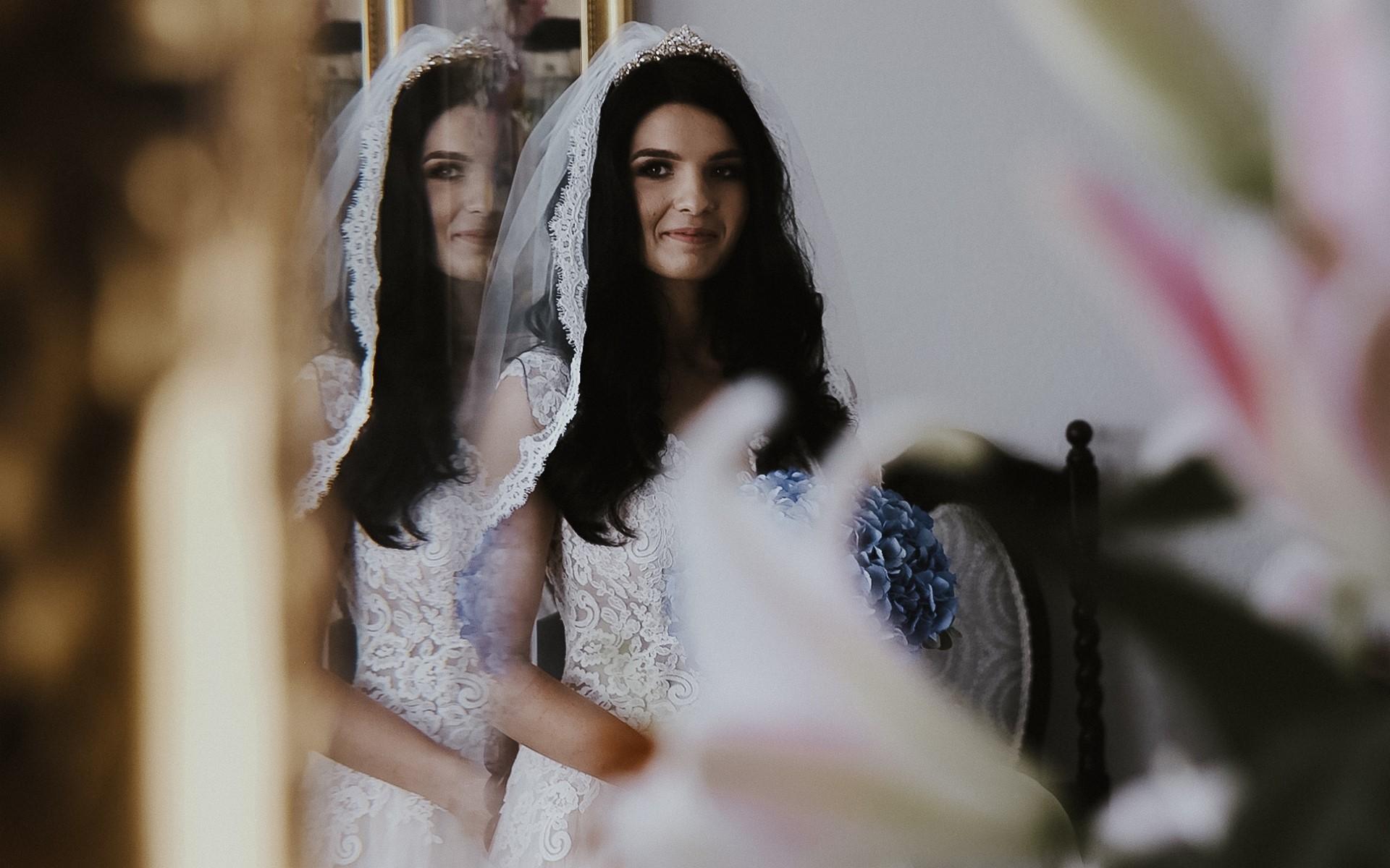 film ślubny Ranczo w Dolinie