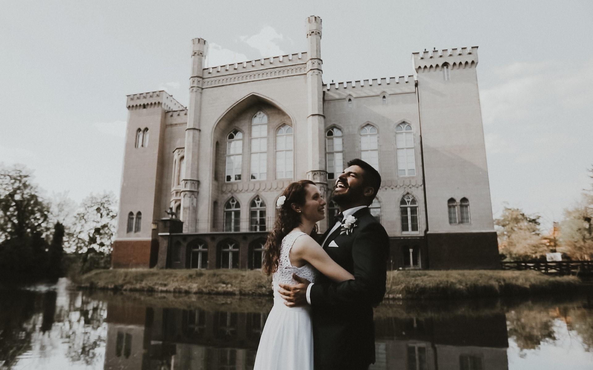 mity dotyczące filmów ślubnych