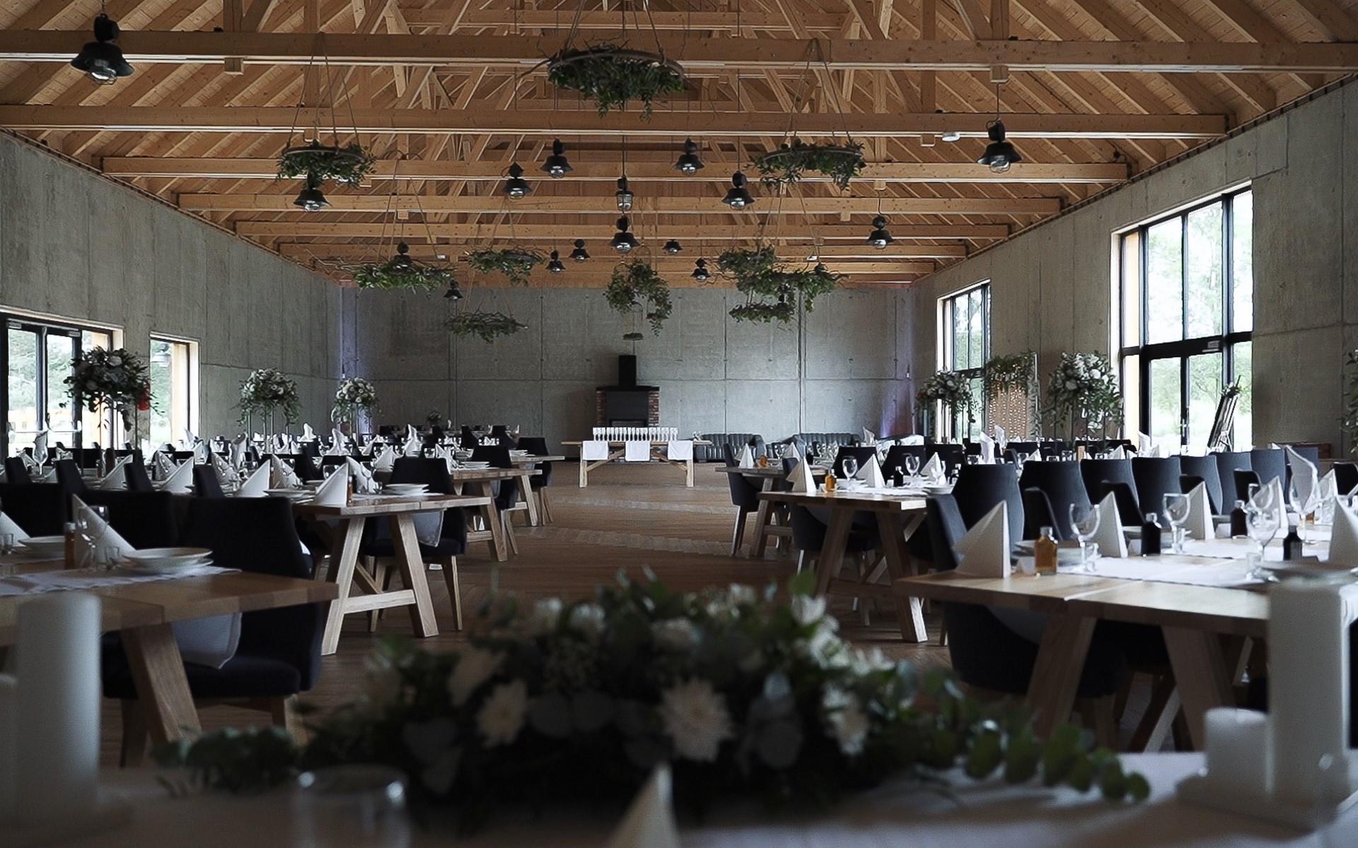 klimkowa osada kwiatowe historie film ślubny
