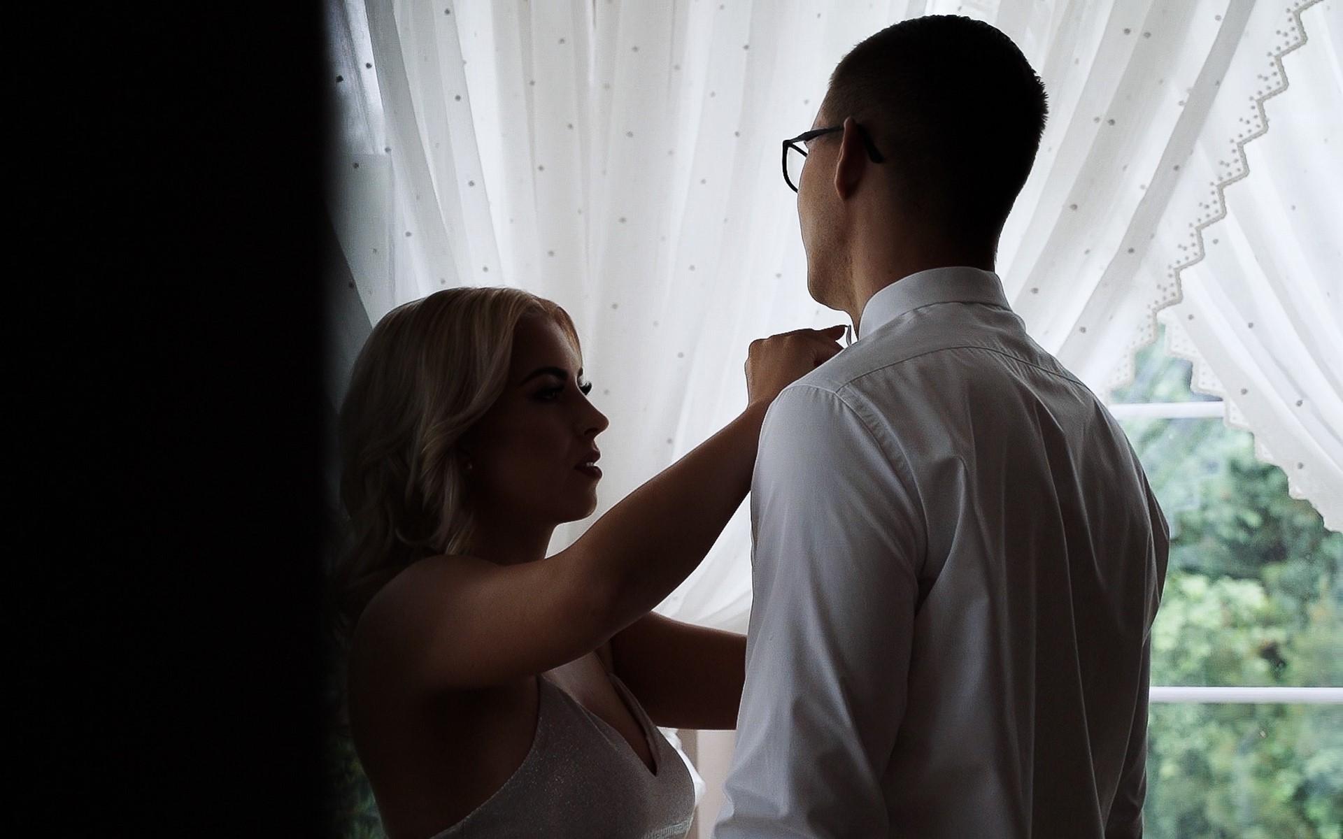 film ślubny Nowy Tomyśl